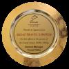 Hajj package 2021 sahab thanks and appreciation award 2018