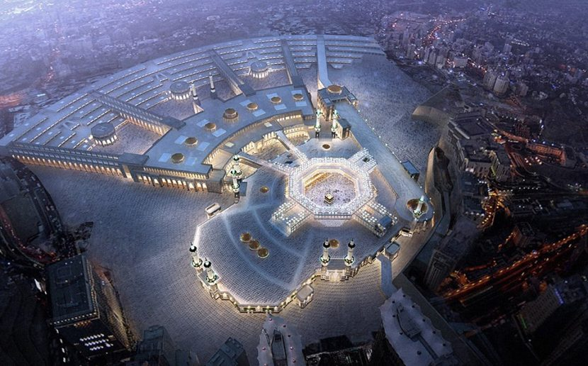 5 star hajj packages 2021