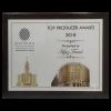 Hajj package 2021 Pullman Top Producer Award 2018
