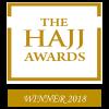 Hajj package 2021 The Hajj award - Winner 2018